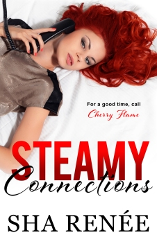 Steamy Connections Ebook