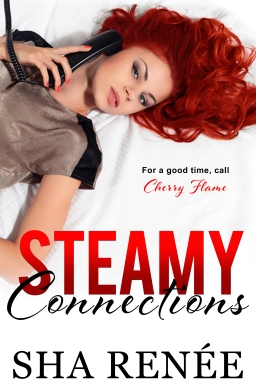 An excerpt from Steamy Connections