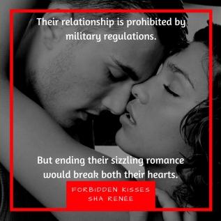 Forbidden Kisses (1)