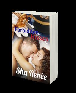 Forbidden Kisses is Live!