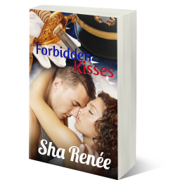 Forbidden Kisses is Live!