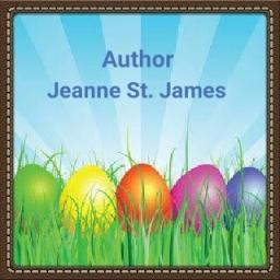 #EggcerptExchange Featuring #MFRWAuthor @JeanneStJames