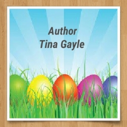 #EggcerptExchange Featuring #MFRWAuthor Tina Gayle
