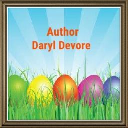 #EggcerptExchange Featuring #MFRWAuthor Daryl Devoré