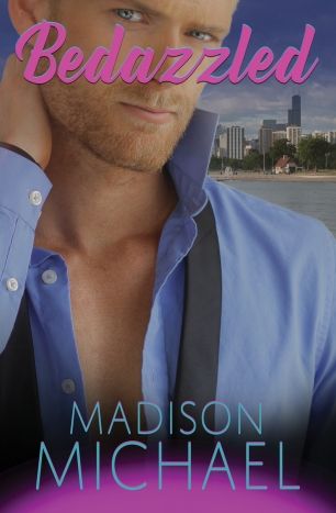 bedazzled second edition ebook cover
