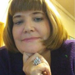 Meet Brenda Stephens