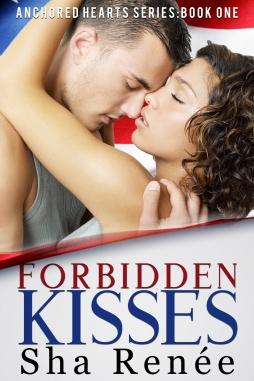 Forbidden Kisses EBook