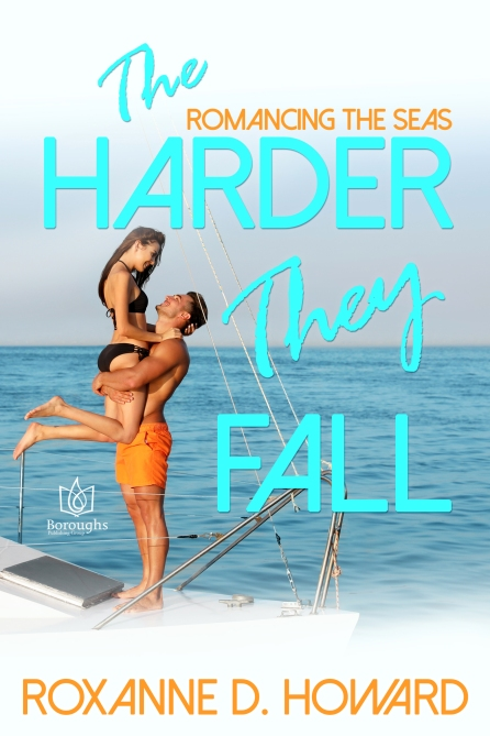 They Harder They Fall Cover